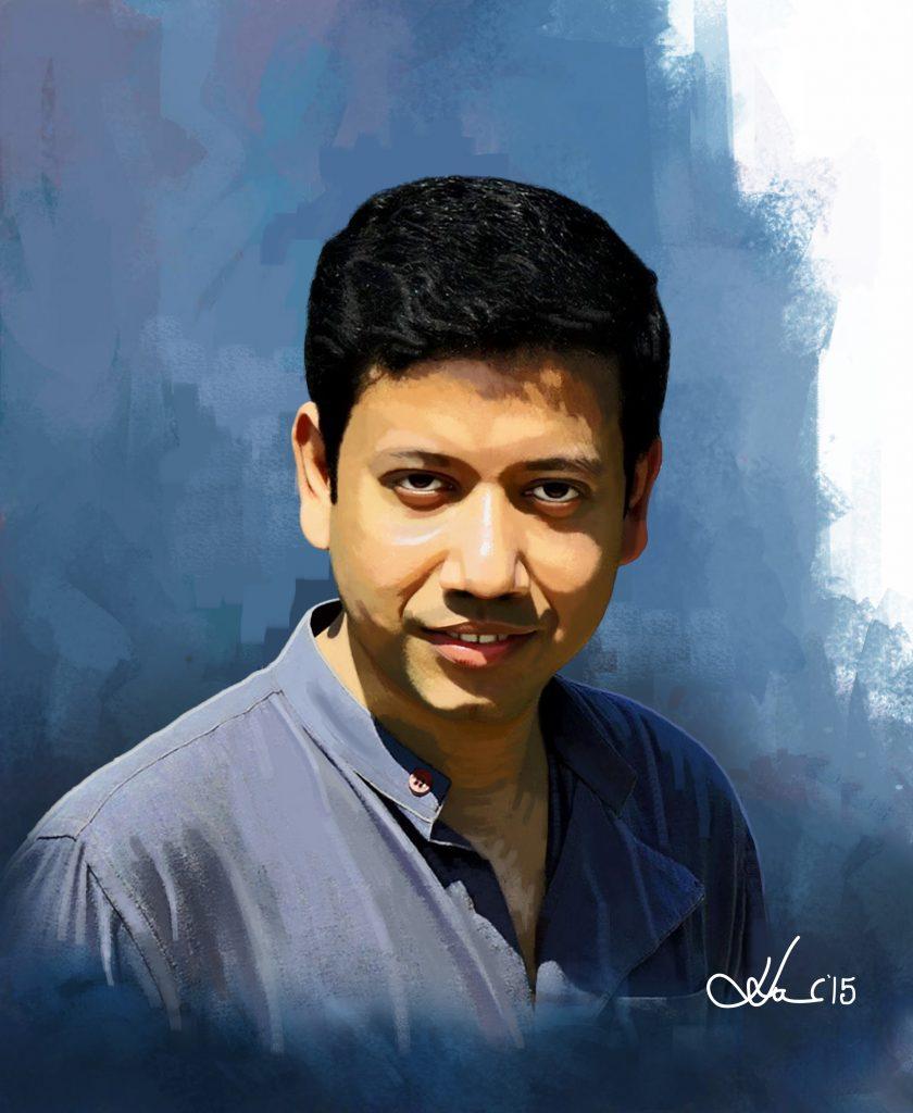 Sushanta Paul সুশান্ত পাল